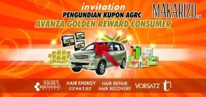 Avanza Golden Reward Consumer