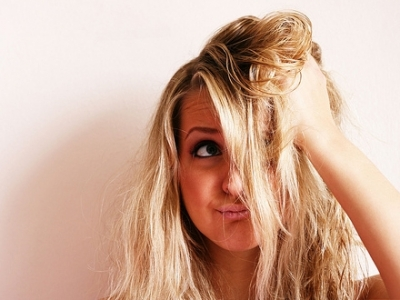 kering. Rambut kusut memang sangat menyebalkan dan bisa merusak  penampilanmu. cc494016b9